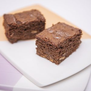 Chocolate Brownie 80g (Gluten free)
